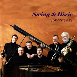 Swing & Dixie: Happy Days