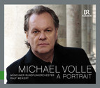 Michael Volle: A Portrait