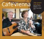 Cafe Vienna