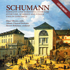 Schumann: Hermann and Dorothea Overture - Overture, Scherzo and Finale - Violin Concerto
