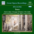 Puccini: Tosca (Callas, Di Stefano) (1953)