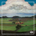 Atterberg: Cello Concerto in C Minor, Op. 21 & Horn Concerto in A Major, Op. 28