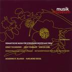 Romantische Musik fur Streichorchester aus Tirol