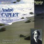 Caplet: Melodies