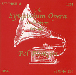 The Symposium Opera Collection, Vol. 5 (1902-1908)