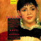 Maurice Ravel - Bolero
