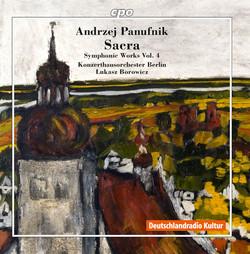 Panufnik: Symphonic Works, Vol. 4