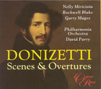 Donizetti: Scenes and Overtures