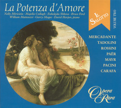 Salotto (Il), Vol. 2: La Potenza D'Amore (The Power of Love)
