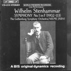 Stenhammar - Symphony No.1