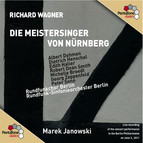 Wagner: Die Meistersinger von Nrnberg
