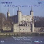 Rare Early Recordings Gilbert & Sullivan (1907)