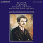 Strauss, R.: Symphony No. 1 in D Minor / Interludio