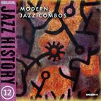 Hungarian Jazz History, Vol. 12: Modern Jazz Combos