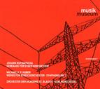 Rufinatscha: Serenade fur Streichorchester - Huber: Werke fur Streichorchester - Symphonie No. 2