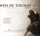 Donizetti, G.: Pia De' Tolomei [Opera]