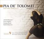 Donizetti, G.: Pia De' Tolomei [Opera]