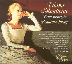 Montague, Diana: Beautiful Image