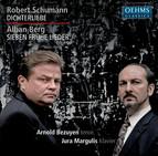 Schumann: Dichterliebe - Berg: Sieben frühe Lieder