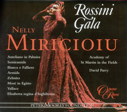 Rossini, G.: Opera Arias