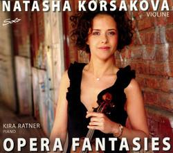 Opera Fantasies