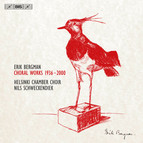 Bergman - Choral Works 1936-2000