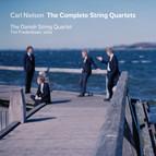 Nielsen: Complete String Quartets