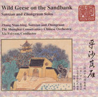 Wild Geese On the Sandbank: Sanxian and Ruan Solos