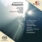 Fauré: Requiem, Op. 48 / Pavane, Op. 50