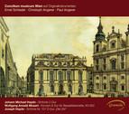 Concilium musicum Wien auf Originalinstrumenten