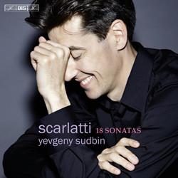 Scarlatti – 18 Sonatas