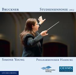 Bruckner: Study Symphony in F Minor, WAB 99