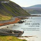 Jón Leifs – Complete Songs
