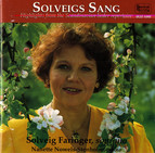 Solveigs Sang