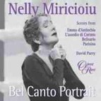 Miricioui, Nelly: Bel Canto Portrait