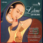Delibes, L.: Lakme