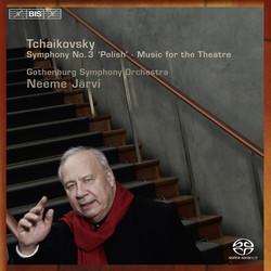 Tchaikovsky - Symphony No.3, 'Polish'