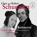 Clara and Robert Schumann: Romanzen