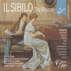 Salotto (Il), Vol. 4: Il Sibilo (The Whisper)