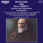 Balakirev: Scherzi and Mazurkas (Complete)