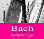 Bach: Sonaten