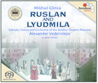 Glinka: Ruslan and Lyudmila