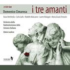 Cimarosa, D.: I tre amanti