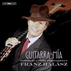 Guitarra mía - Tango