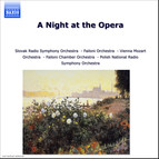 Night At The Opera (A)