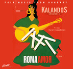 Kalandos Ensemble: Folk Music from Hungary