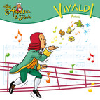 Little Amadeus & Friends: Vivaldi