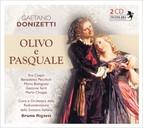Donizetti, G.: Olivo e Pasquale