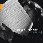 Dusapin: Concertos