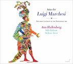Arias for Luigi Marchesi